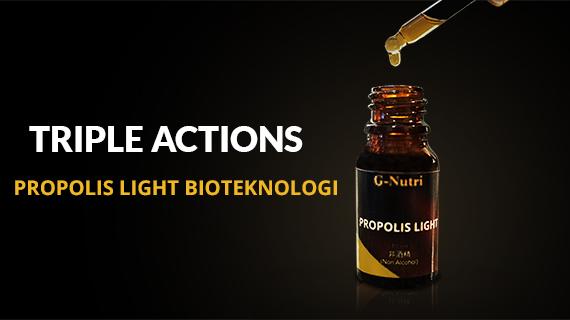 Bagaimana Propolis Light Bioteknologi Membersihkan Plak dalam Pembuluh Darah